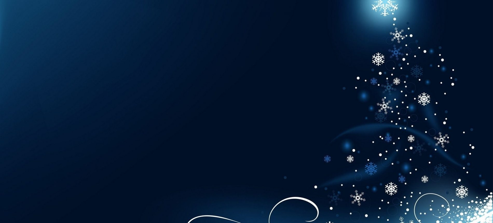 Cropped Christmas Snow Desktop Hd Wallpapers Free Download