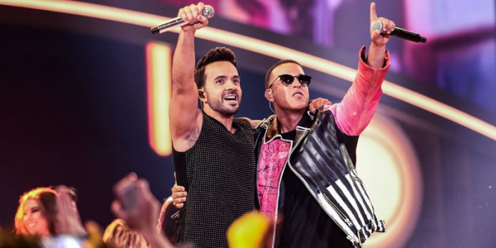 Daddy Yankee y Luis Fonsi cantarán en los Grammy