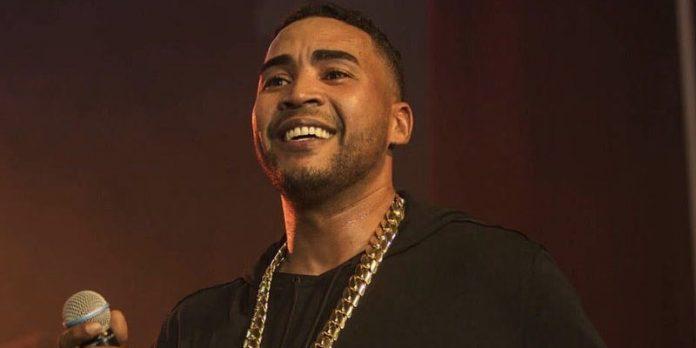 Don Omar pospone conciertos en Puerto Rico