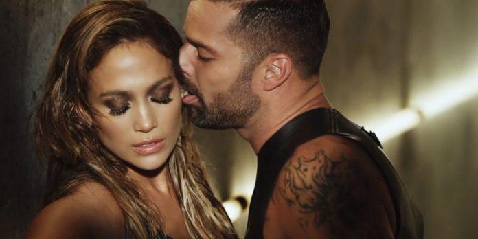 Ricky Martin y J.Lo compartirán escenario en Las Vegas