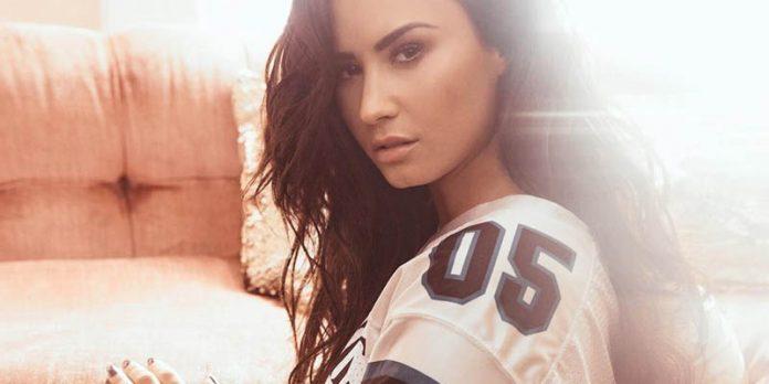 Demi Lovato vuelve a cantar en español