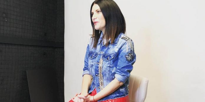 Laura Pausini confiesa su mayor temor