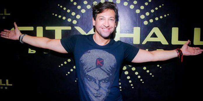 Pablo Ruiz cambia el pop por el reggaetón