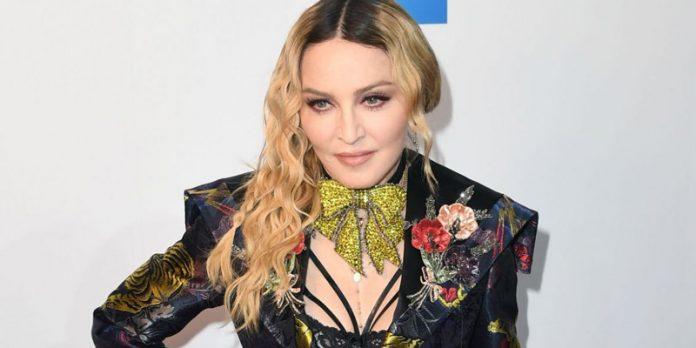 Madonna es acusada de acoso por modelo