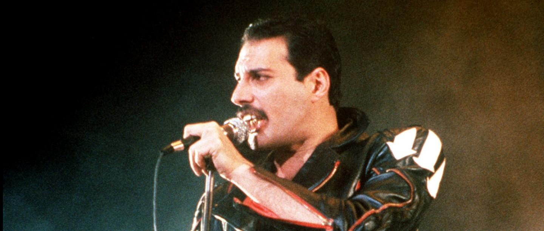 Publican emotivo video musical en honor a Freddie Mercury