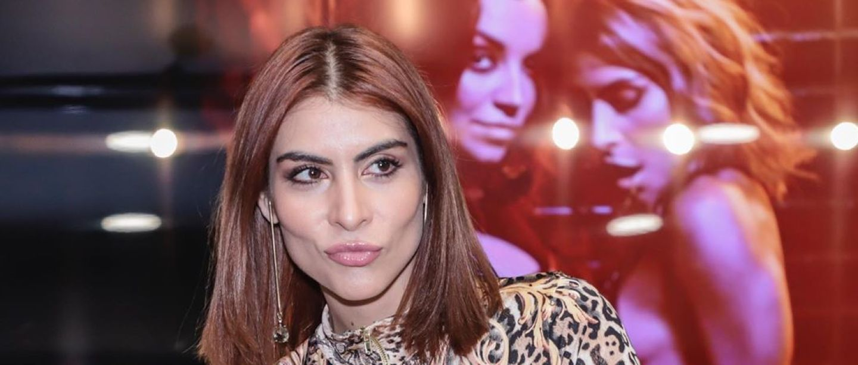 María León confiesa cómo fue grabar la polémica escena con Regina Blandón