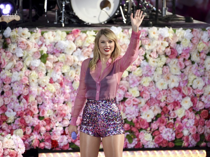 Declaran culpable al acosador de Taylor Swift