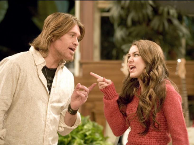 Billy Ray Cyrus revela que habrá una precuela de Hannah Montana