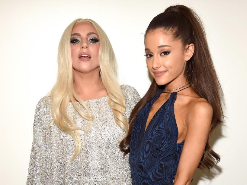 Lady Gaga y Ariana Grande anuncian fecha de lanzamiento de su nuevo tema 'Rain On Me'
