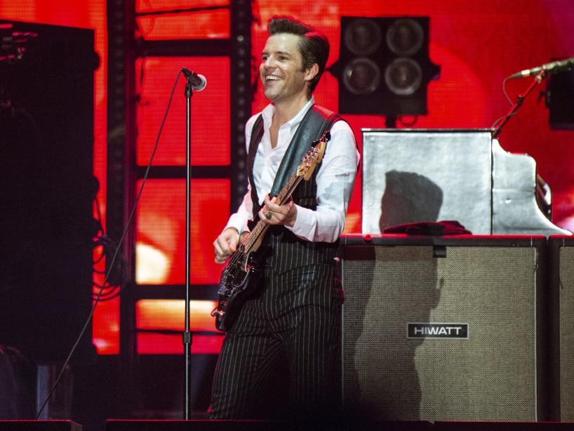 The Killers anuncia transmisión en vivo para platicar con sus fans; ¿cuándo y cómo verla?