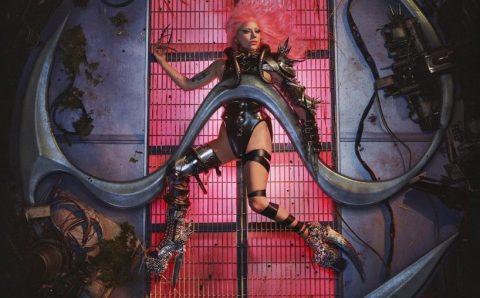 Lady Gaga estrena «Chromática», una joya musical