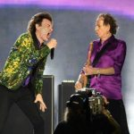 The Rolling Stones estrena 'CRISS CROSS', canción y video inéditos