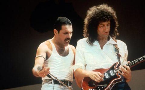Si Freddie Mercury viviera, ¿seguiría haciendo música con Queen?
