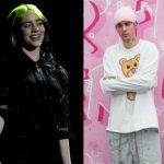 Billie Eilish estuvo a punto de ir a terapia por su obsesión con Justin Bieber